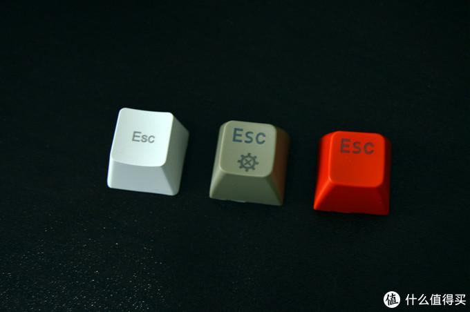 复古or情怀,再添加一点新意:AJAZZ黑爵 AK510机械键盘