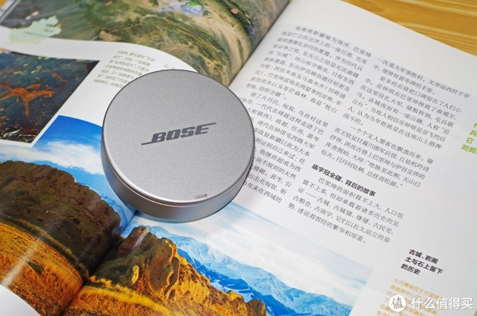 我的遮噪入睡新利器—Bose 遮噪睡眠耳塞