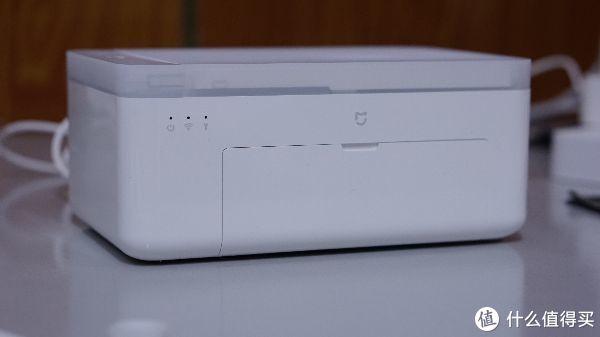 年轻人的第一款照片打印机—米家照片打印机开箱