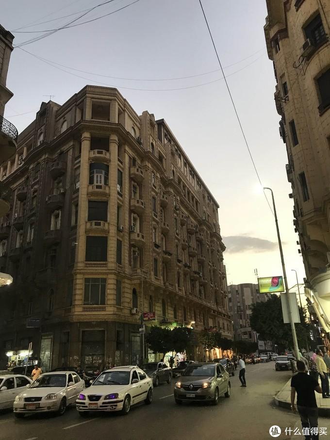 九天四个埃及城市和一个人的旅行故事(六、开罗)