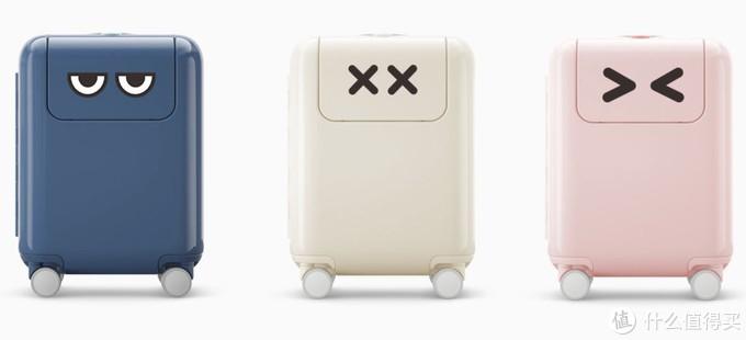 宝宝的第一套旅行装备 米兔拉杆箱+稚行帽子围巾手套套装晒单