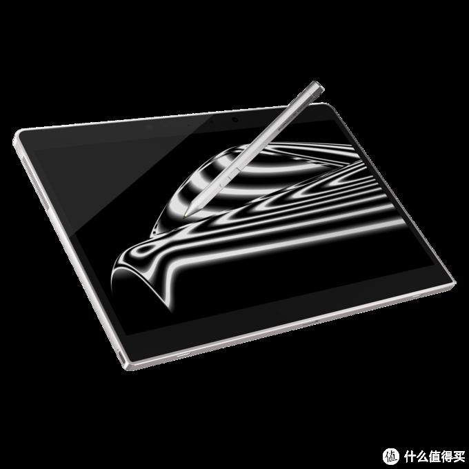 入坑华为—MateBook 13渣图开箱