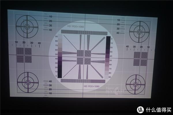商业投影NEC 日电 NP-CD3100H开箱晒单简测