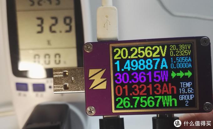 等待是最长情的众测——Thinkplus PA65 口红电源评测