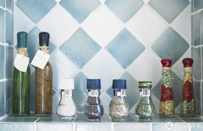 这些百元内的收纳好物,让厨房新年焕新颜