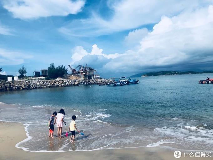 惠州-海滩