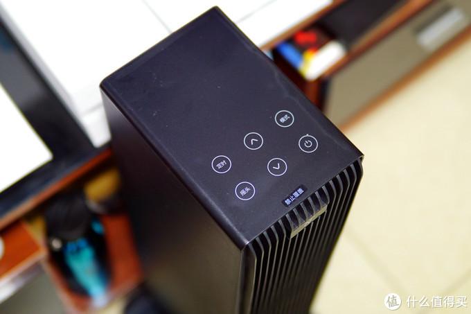 瑕不掩瑜 网易智造PTC取暖器半个月使用体验