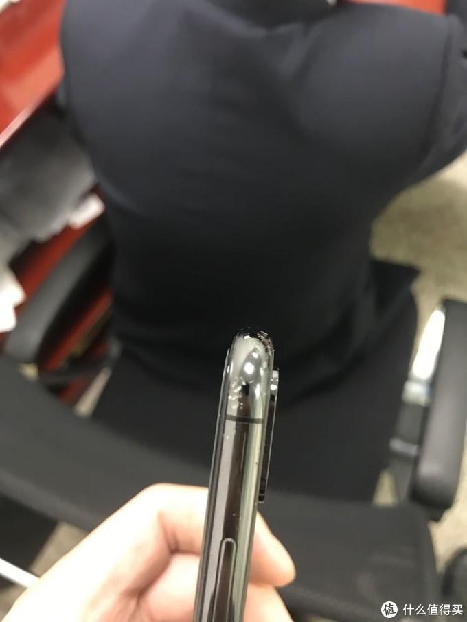 iPhoneX秒变XR这不是攻略这是一篇吐槽,TECH21手机壳