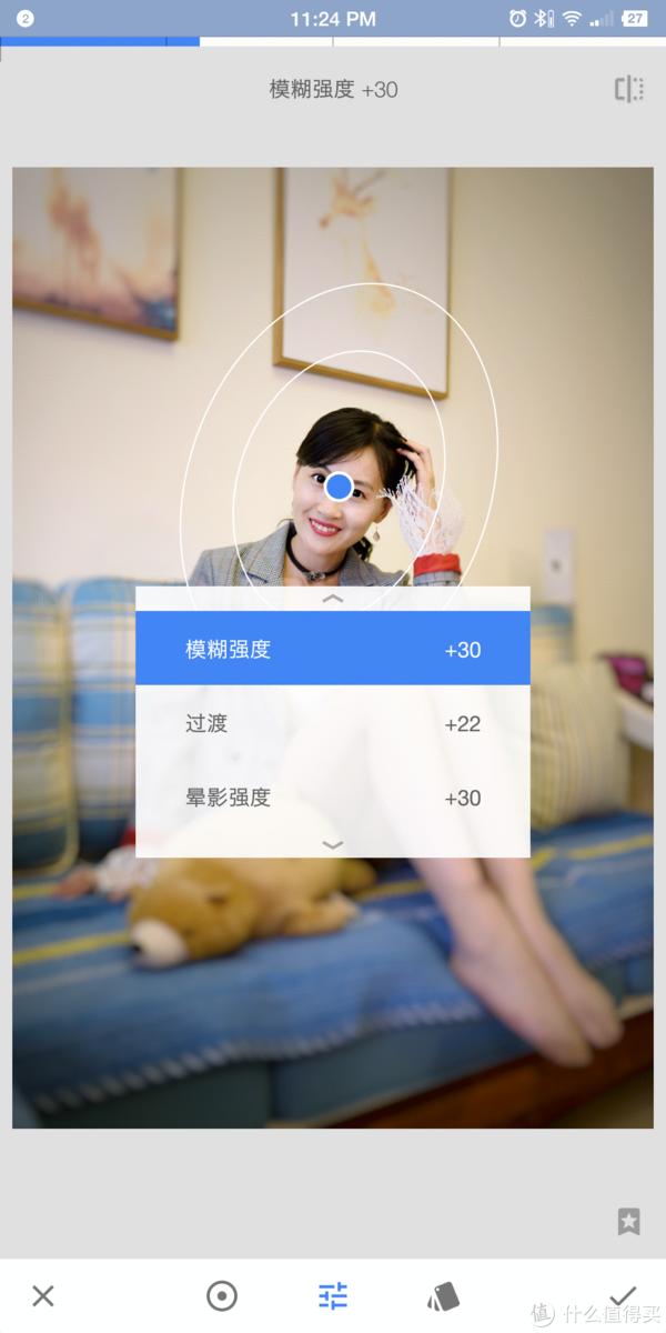 日常修图何须PS?教你用手机修图神器Snapseed一分钟完成风景/人像调色