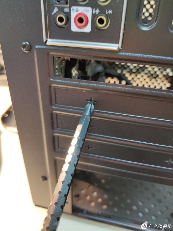 一款小巧、不闷罐的mATX机箱的装机过程及点评(酷冷Q300L+AMD平台)