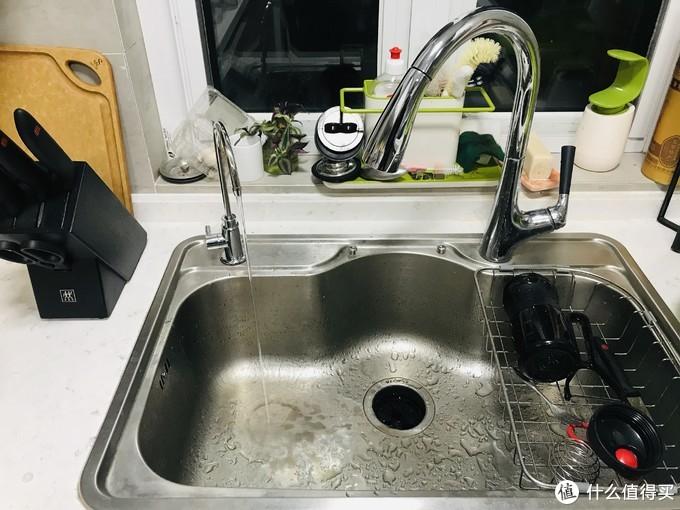 净水器的那些事-MesoNose美索诺斯 次世代厨下式净水器测评