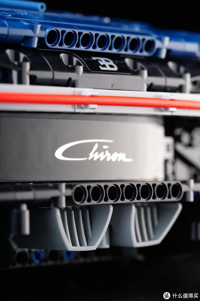 精密的机械结构,享受的拼装过程-------乐高布加迪奇龙42083 X 欧洲海淘商城Windeln评测