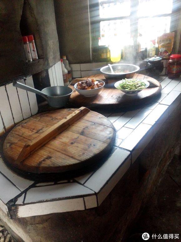 煮饭和煲粥,简简单单的过日子之圈厨小电饭煲体验