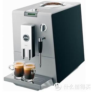 意式咖啡器具推荐(二)—全自动咖啡机&半自动咖啡机