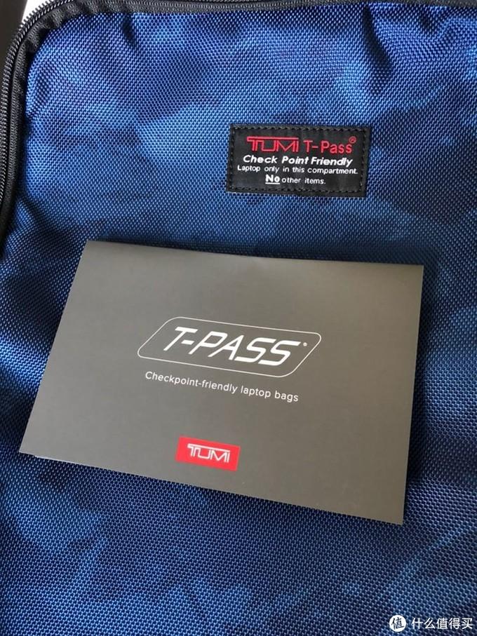 TUMI中国官网购alpha 2 T-Pass开箱