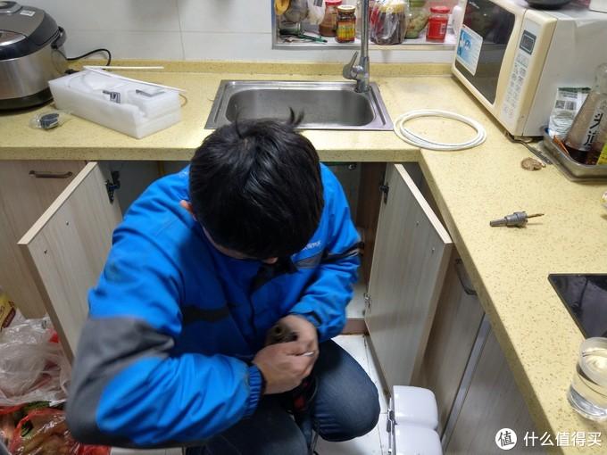 美索诺斯——次世代厨下式净水器测评