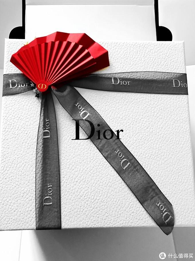 那一抹中国红—迪奥烈艳蓝金唇膏 KISS & LOVE CODE 高订限量套装开箱