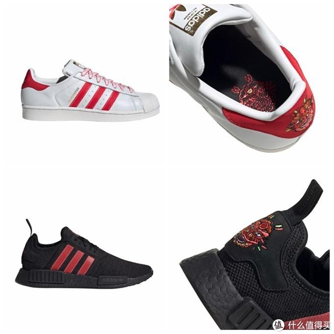 值鞋控VOL.82:又是一场春节主题球鞋大战,哪家设计最强先睹为快
