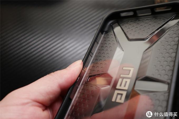 UAG iPhone XR 手机壳 入手开箱