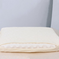 BALLAD 泰国纯天然乳胶枕头使用总结(枕芯|规格)
