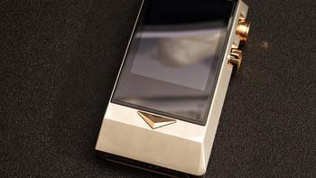 凯音N8便携播放器购买理由(价钱|便携|材质)