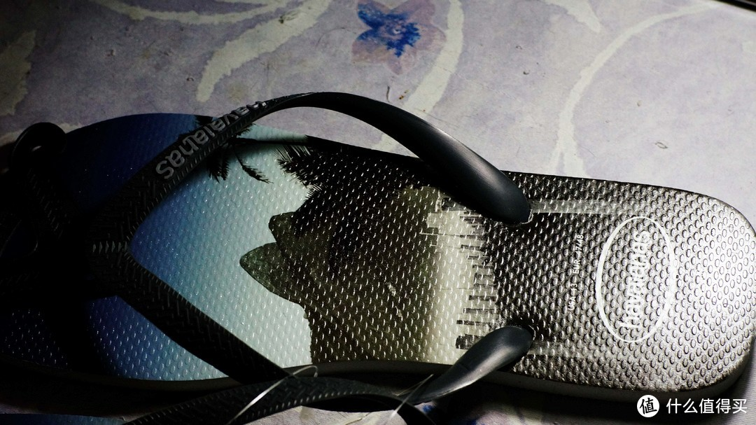 我的拖鞋可划船—赶在天猫哈瓦那旗舰店关门前剁手的哈瓦那人字拖