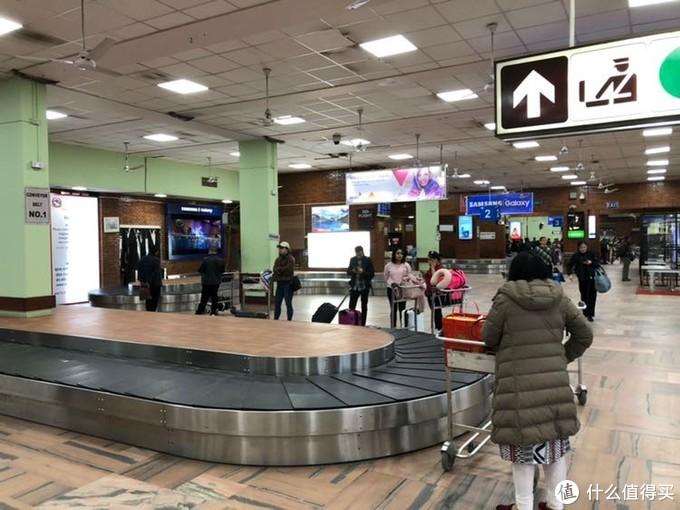 特里布万国际机场