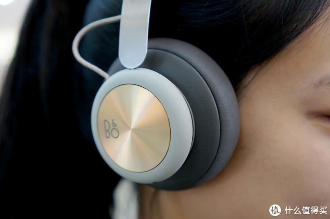 """声色俱佳的""""轻""""爽体验:B&O H4无线蓝牙头戴耳机"""
