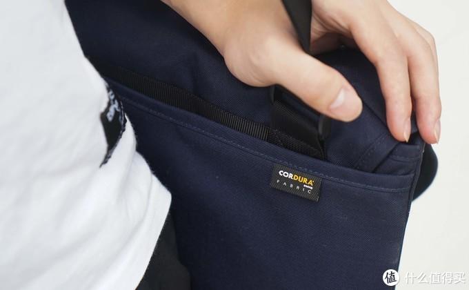 这随身小包够潮还能装,新年第一个背包就它了!