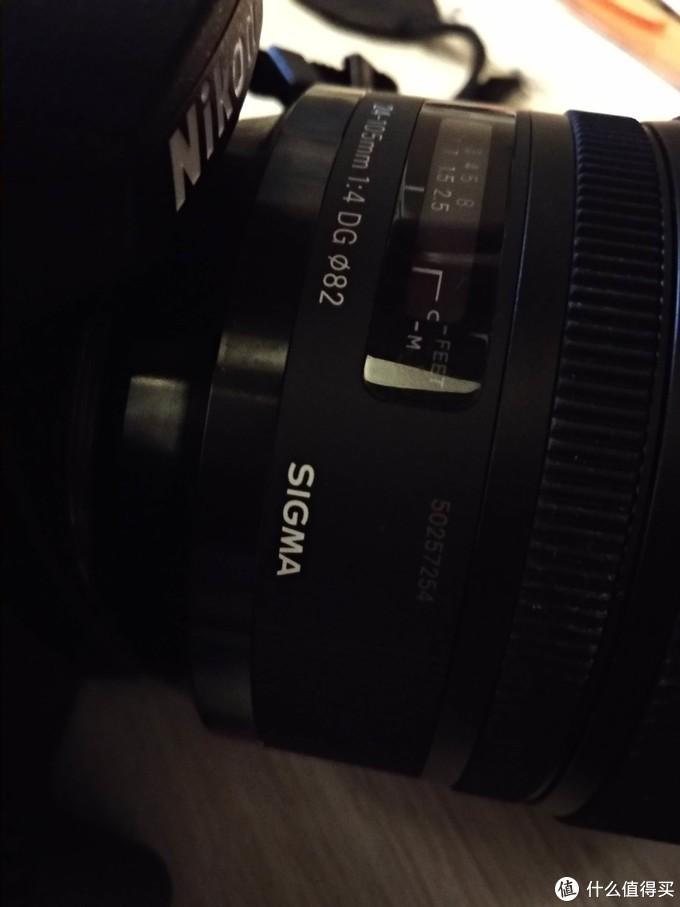 副厂机身+原厂镜头,适马老用户的原厂镜头使用经历和体会