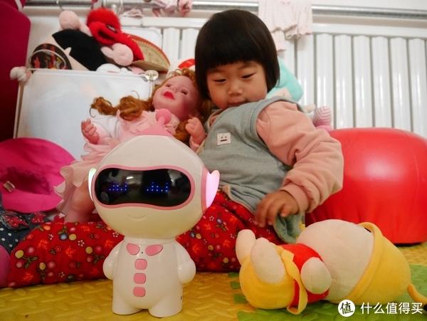 聪明的一休宝宝让孩子爱不释手
