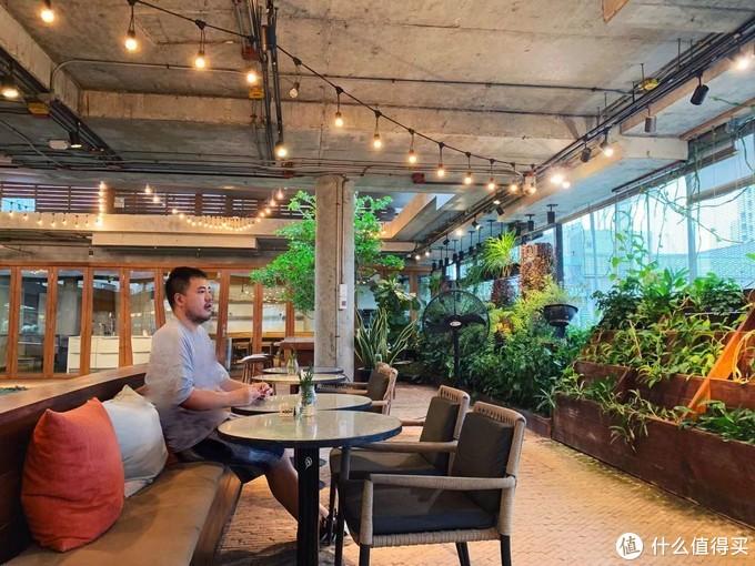 告别人潮,跟着贾斯汀的小众路线,探寻曼谷的设计·艺术·与美食