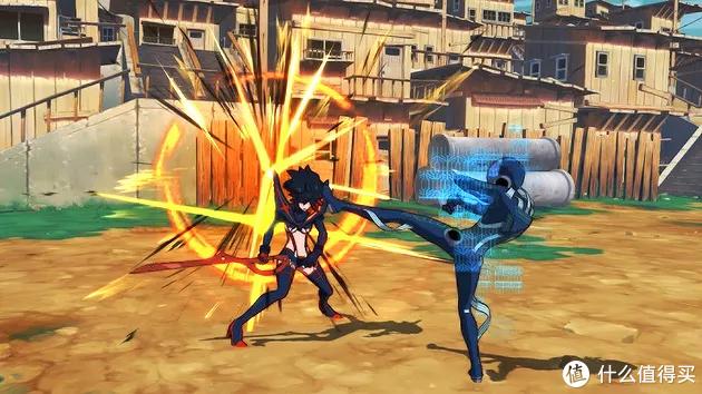 重返游戏:《斩服少女 异布》将于台北电玩展开放中文试玩