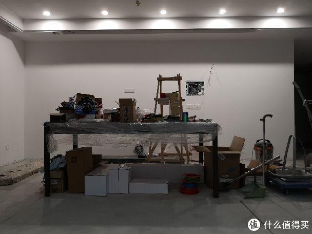 海外购爱普生EH-TW7300 4K轻晒单