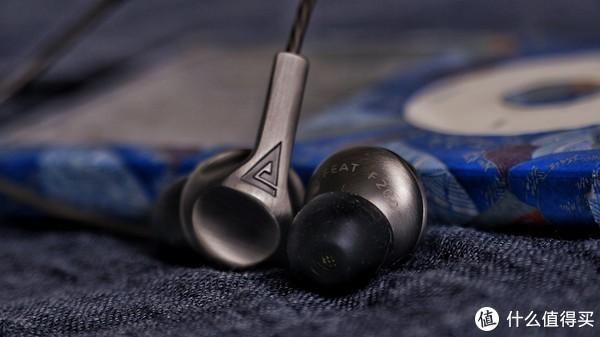 积分首换:AUGLAMOUR 徕声 F200 线控入耳式耳机