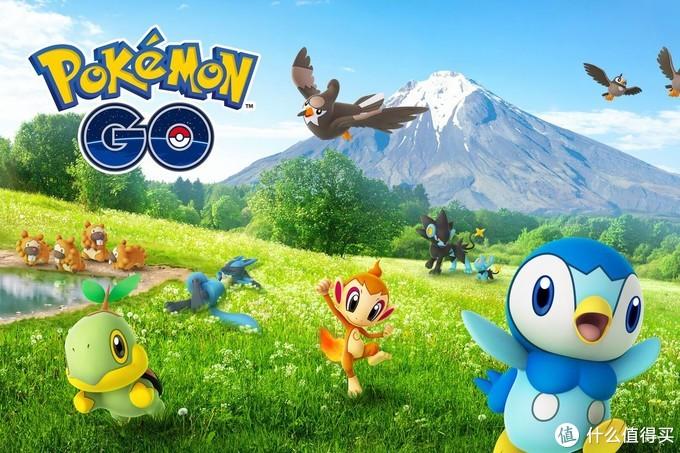重返游戏:《宝可梦GO》过去一年营收近8亿美金