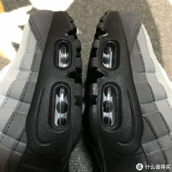 发布24年仍是经典!Nike Air Max 95 OG休闲鞋