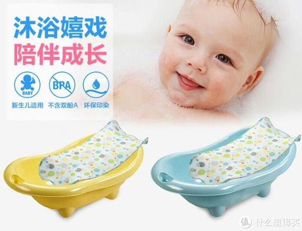 精心呵护 快乐养娃 心头好物分享之宝宝洗浴篇