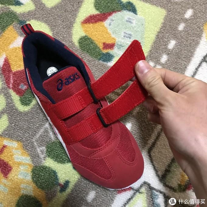 好看不贵!ASICS IDAHO MINI 3 童鞋