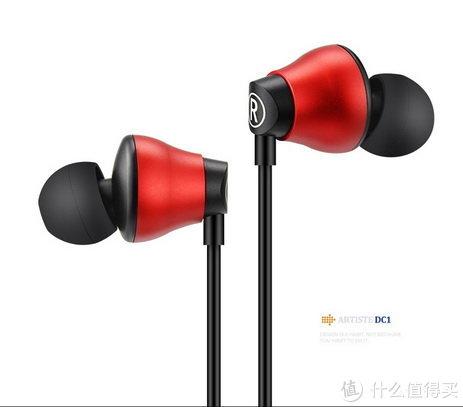 雅天DC1圈铁耳机