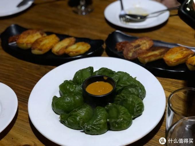 尼泊尔的MOMO,跟我们的饺子相似