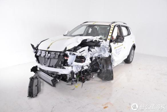 堪称全球最严!解读C-IASI中国汽车保险安全指数首批车型测评结果:途观L、宝骏510、思域纷纷折戟