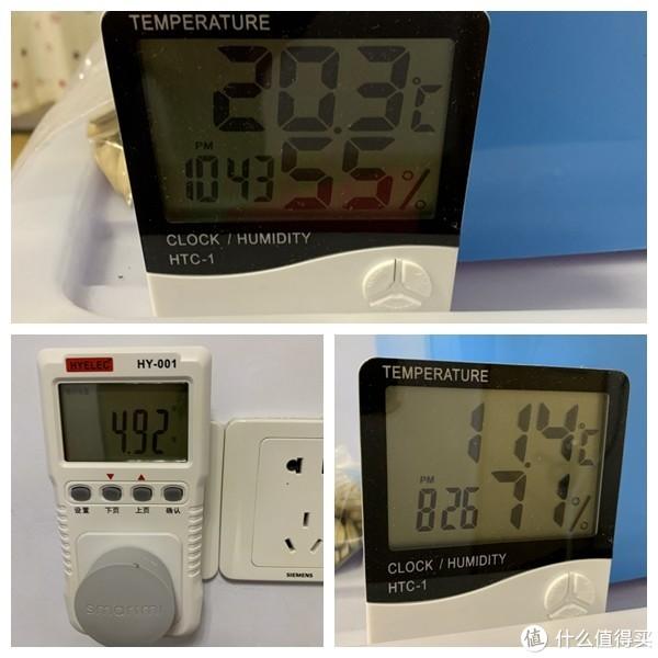 如果你追求舒适取暖又不在乎用电,用它吧,如果不是,还是别买