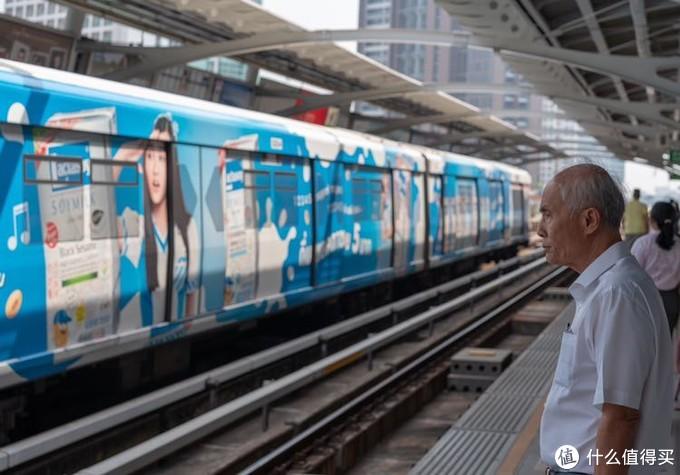 曼谷的地铁
