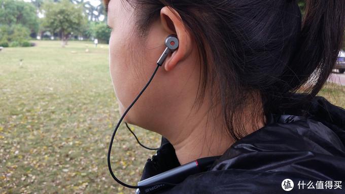 在公交、地铁听音乐,你是否想愉快的消除杂音——万魔降噪蓝牙耳机