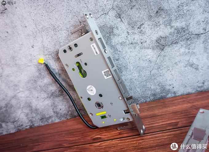 小米米家智能门锁体验--本地第一户安装使用体验,方便、安全、米家互联