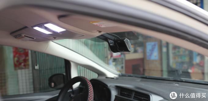 自己安装记录仪不累!学会了这招:人人都可以是老司机