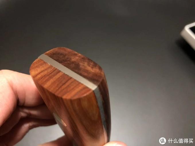 非遗工艺,性能如何?Lasubi Artisan 工匠系列 厨刀体验