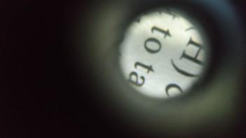 申宏  60倍电池款 迷你手机显微镜使用总结(价格 体型 功能)