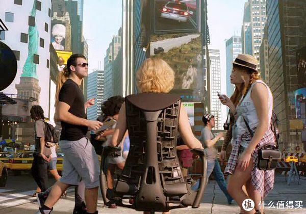 五位数的座椅拔草——赫曼米勒 embody 电脑椅 开箱简评记